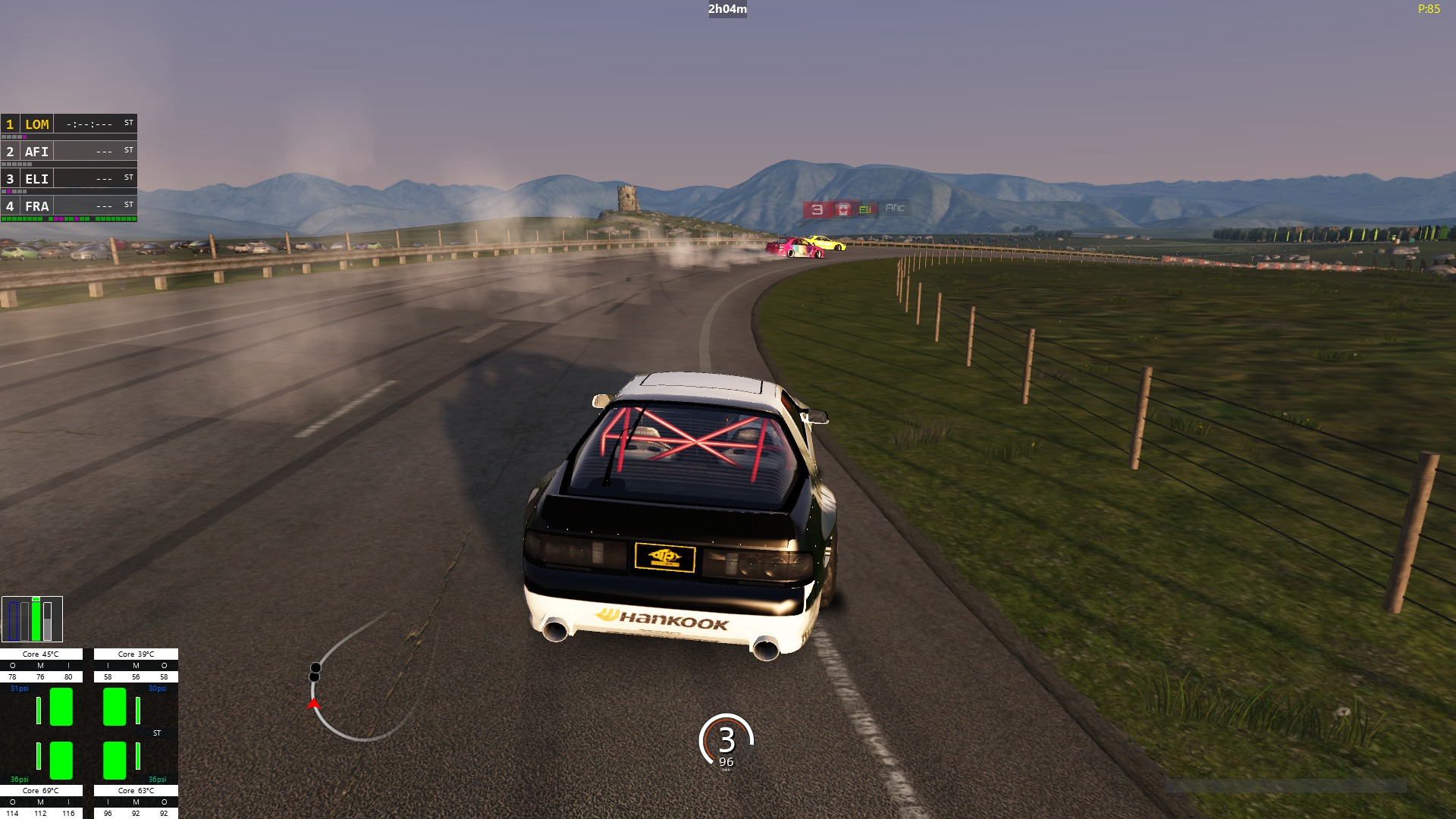 AC_Drift